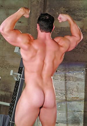 Bodybuilders Pics